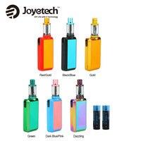 NEW Original Joyetech Batpack Kit With 2ml ECO D16 Atomizer Dual 2000mAh Battery Low Output Joyetech