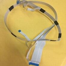1 шт. l800 t50 печатающей головки кабель для epson r220 r210 r230 r330 l805 l801 принтер печатающей головки кабель