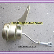 Привод разгрузочного клапана турбонаддува TD04L-13T-6 49377-04300 14412-AA360 для SUBARU Forester, автомобильные аксессуары, брелок для автомобиля SUBARU 1998-2004 2.0L 58T EJ205 211HP