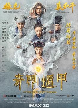 《奇门遁甲》2017年中国大陆,香港动作,奇幻电影在线观看
