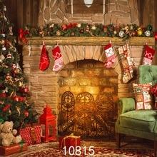 SJOLOON Рождественская фотография-фон ребенок Фото фоны Компьютер печать фото фон фотостудия тонкие виниловые фоны