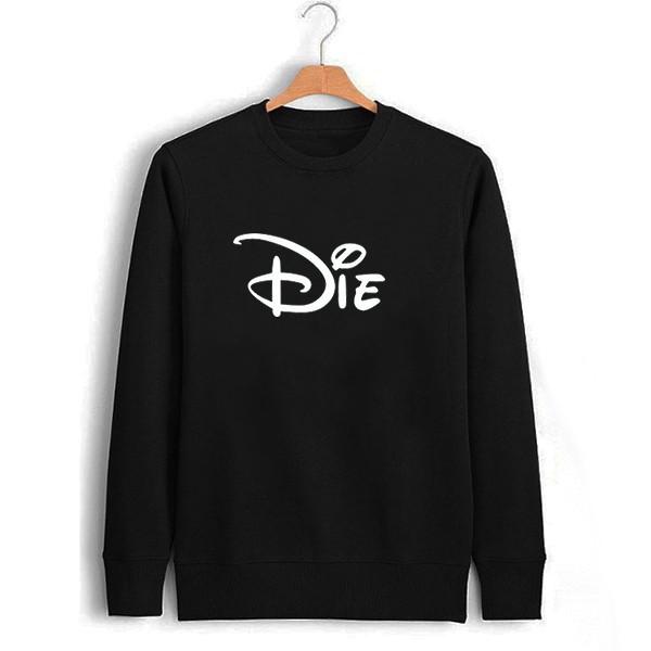 Die Sweatshirt 5