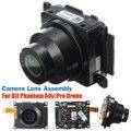 Оригинальный Для DJI 4 Phantom головка объектива камеры в сборе мотор карданный ЗАМЕНА Запасные части объектив камеры для DJI 4 Pro
