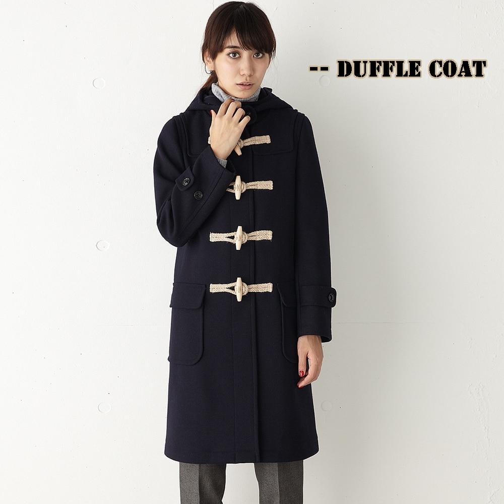 Online Get Cheap Long Duffle Coat -Aliexpress.com | Alibaba Group