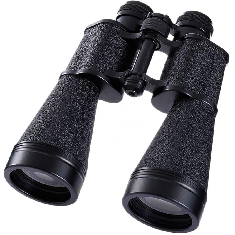 Baigish 15x60ロシア双眼鏡軍事双眼鏡高品質強力な望遠鏡Lllナイトビジョン狩猟スポーツベストБинокль