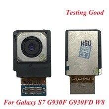 Задний модуль камеры для samsung Galaxy S7 SM-G930F G930FD G930W8