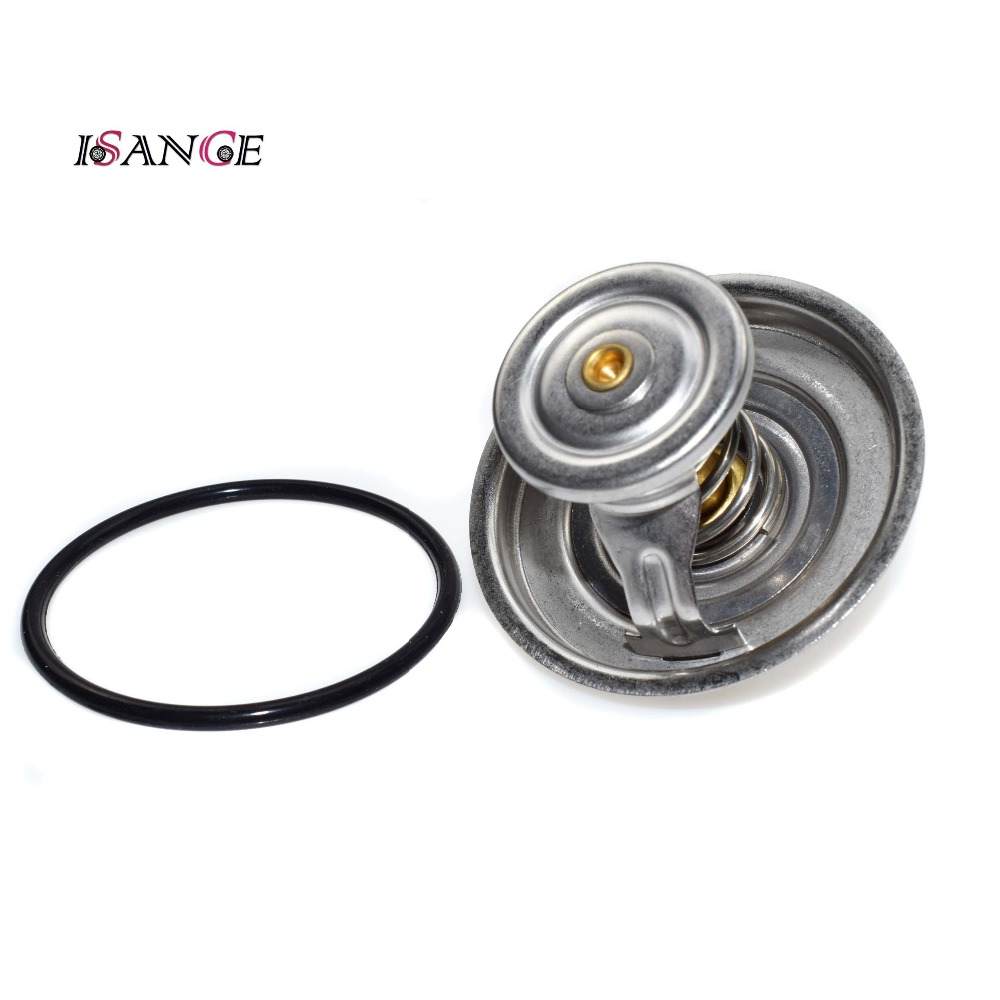 Bmw Z3 Antifreeze: ISANCE Coolant Thermostat For BMW E36 E39 E34 E38 318i
