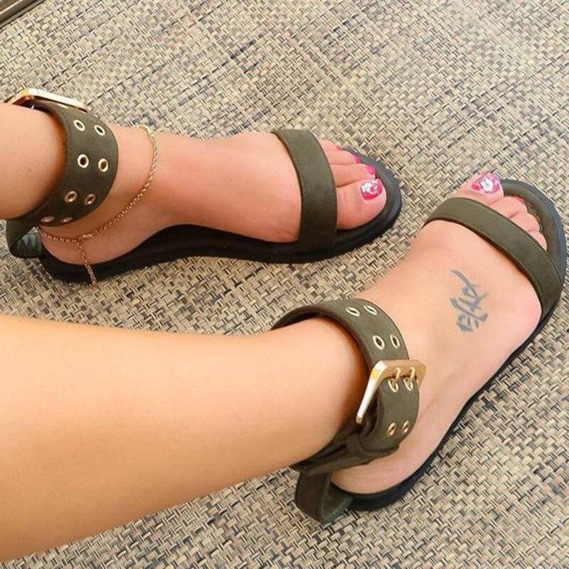 Women flats sandals (5)