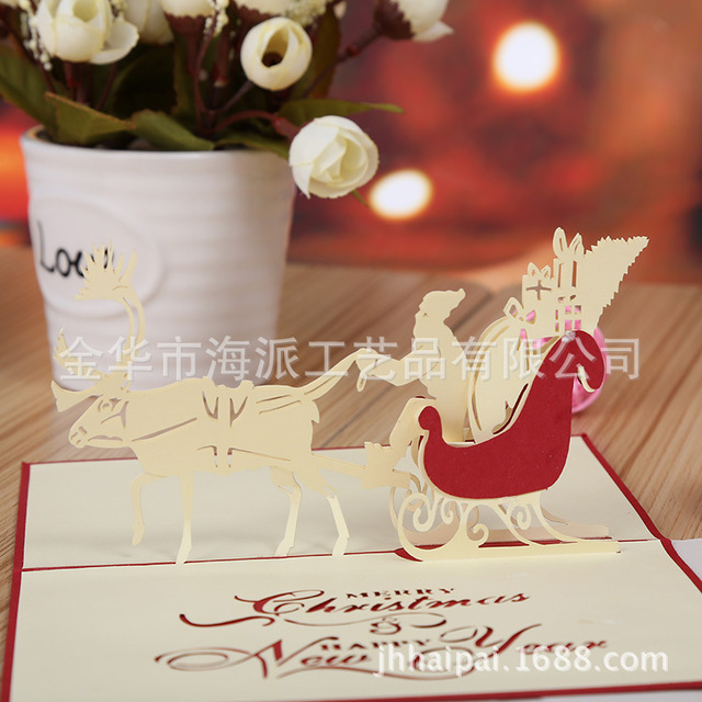 manufacturers selling christmas cards and creative new year greeting