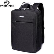 2017 Waterproof Large Capacity 14 Inch Laptop Bag Man Backpack Bag Black Backpack Women School Bags Mochila Masculina 4 colors