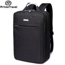 2017 Waterproof Large Capacity 14 Inch Laptop Bag Man Backpack Black Women School Bags Mochila Masculina 4 colors