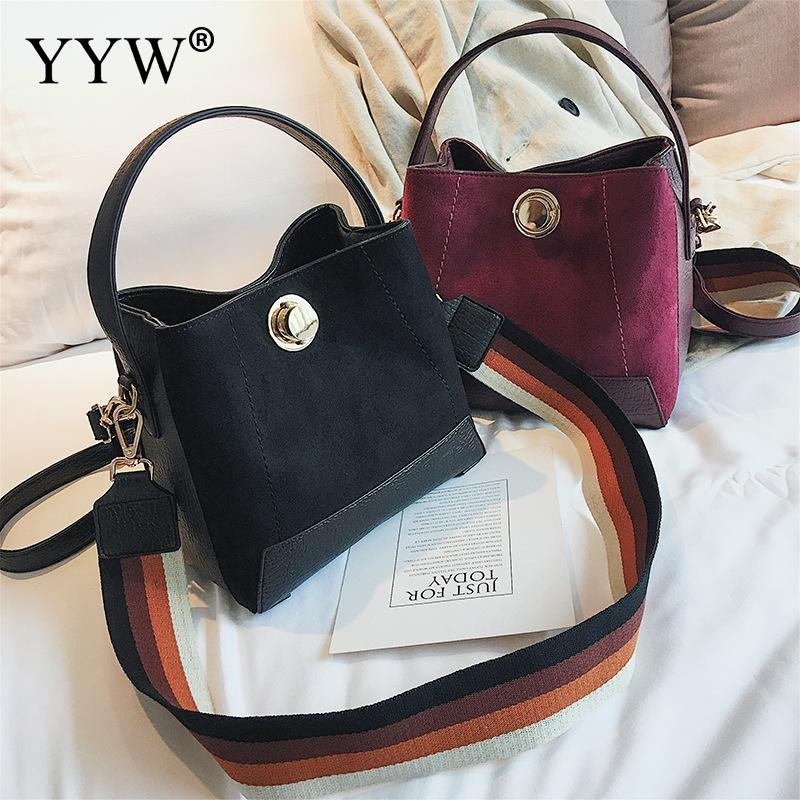 Image 2 - Burgundy Handbag Women 2019 Pu Leather Female Clutch Bag Bolsa Feminina Fashion Brand Soft Top Handle Hand Bags Large Totes Bags-in Top-Handle Bags from Luggage & Bags