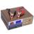 Inteligente Tipo de Manutenção de Reparação de Pulso Inteligente Carregador de Bateria de Carro 110 V/220 V Elétrico Automático Completo Display Led 12 V/24 V 100AH