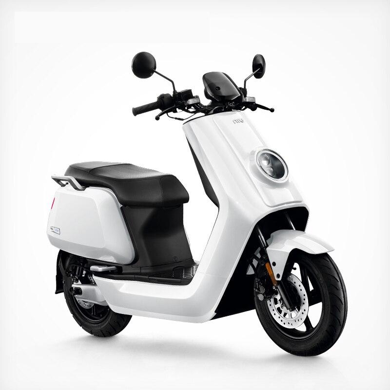 XIAO NIU N1S font b Electric b font font b Motorcycle b font smart font b