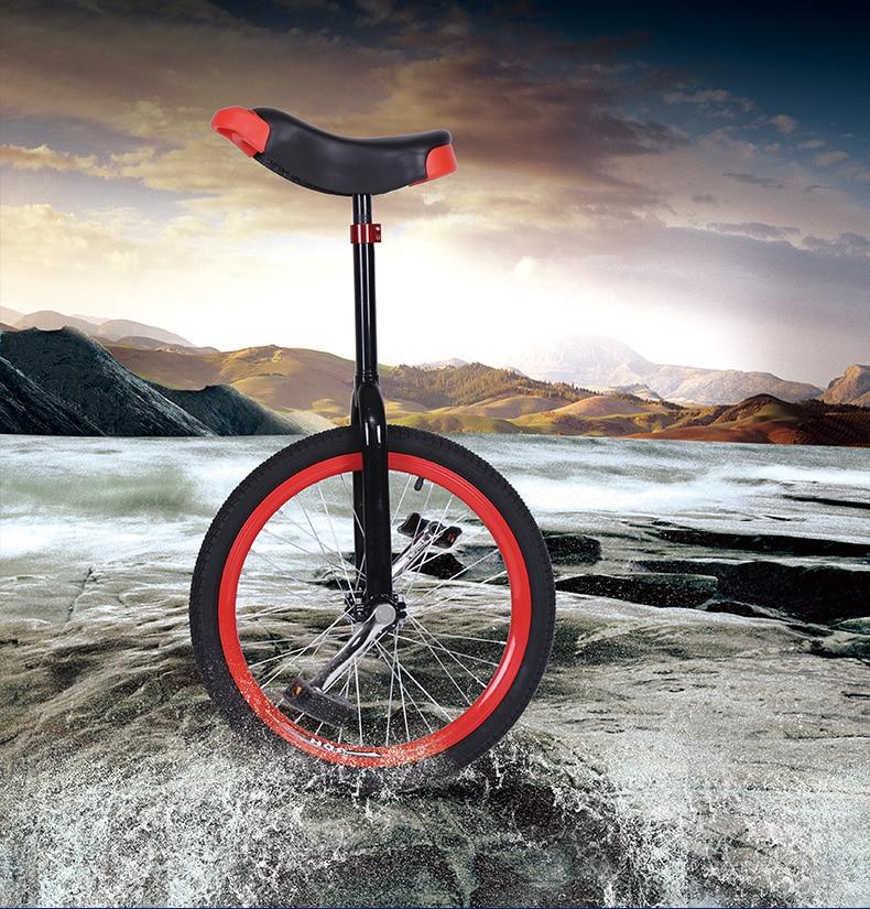 HTB1jPEuKCzqK1RjSZFjq6zlCFXao Bicycle Mountain Bike mtb 20 inch Single wheel Bike aluminum wheel wheelbarrow Sport unicycle Shoulder Wheel Single Wheel bmx
