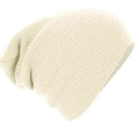 e2d0edc5282 ... 2017 Cheap solid fall winter Classic style beanies hot sale knitted  hats ice cap unisex hat ...