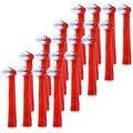 EB-10A 20 Unids Hijos el Reemplazo Cabezas de Cepillo para el cepillo de Dientes Electrónico