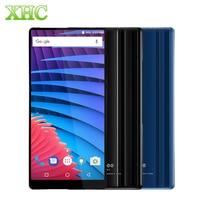 Vernee Mix 2 6GB 64GB Smartphones 6 0 Inch MTK6757CD Octa Core Fingerprint ID Android 7