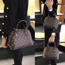 New Fashion Luxury Women Bag Shell Zipper Handbag Quality Tote Lady Pillow pack Female Messenger Bags