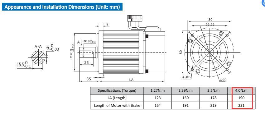 HTB1jPHHelOD3KVjSZFFq6An9pXaW - Lichuan 1kw servo motor 80ST-M04025 4Nm 2500rpm with servo driver kit +Gearbox PLF80 12:1 to 70:1