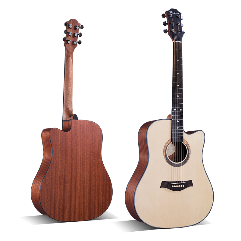 Guitar Tb Isn 40 Inch Acoustic Guitar Rosewood Fingerboard Guitarra Musical Stringed Instruments 6 Strings Guitars Nourishing Blood And Adjusting Spirit Sports & Entertainment