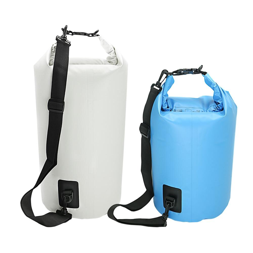 15L 25L Berenang Beg Kalis Air Beg Kerusi Kering Untuk Berkanu - Beg sukan - Foto 2