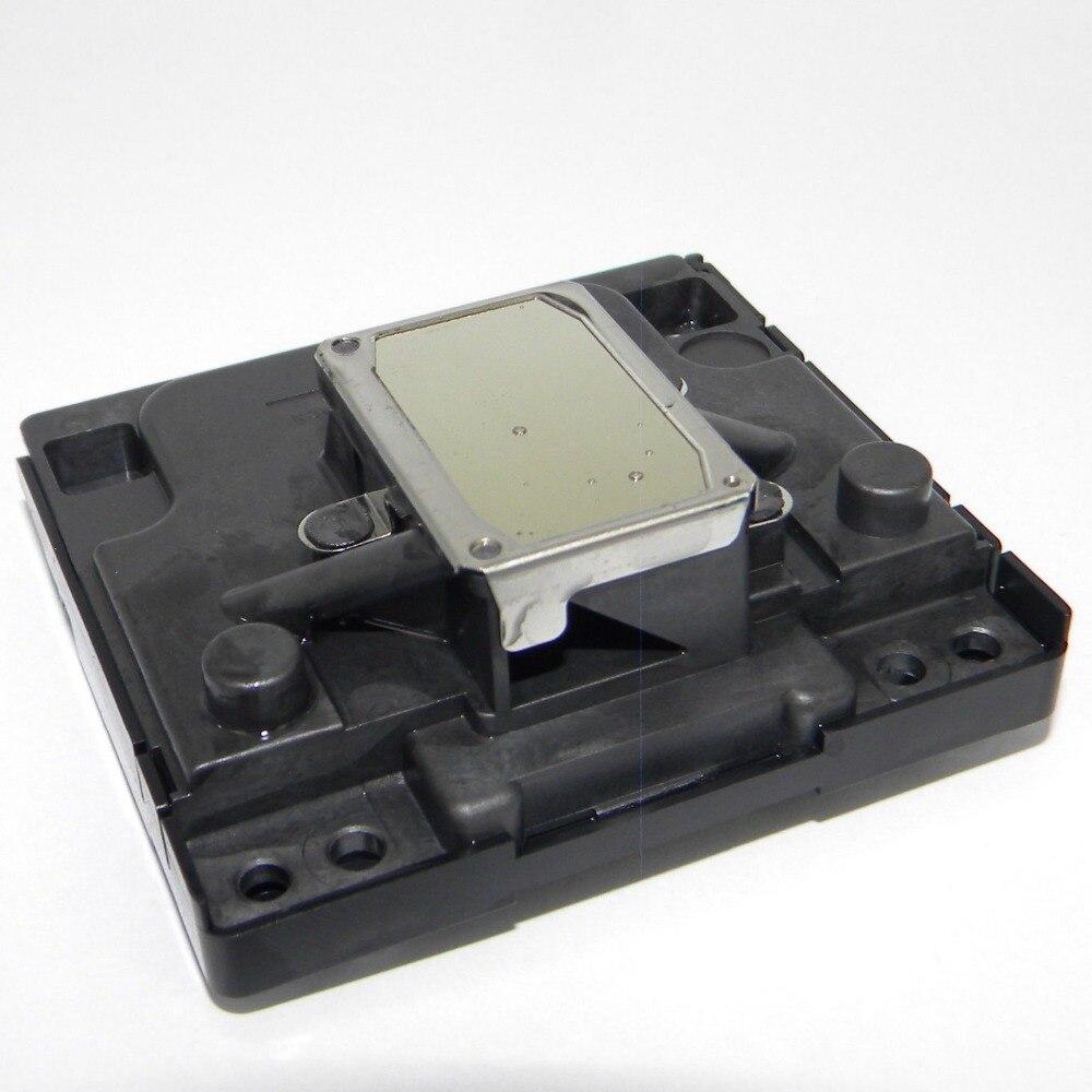 F181010 Printhead Print Head for Epson ME2 ME200 ME30 ME300 ME33 ME330 ME350 ME360 TX300 CX5600 TX105 TX100 TX101 L101 L201 L100 mercury me f 350 xl verado