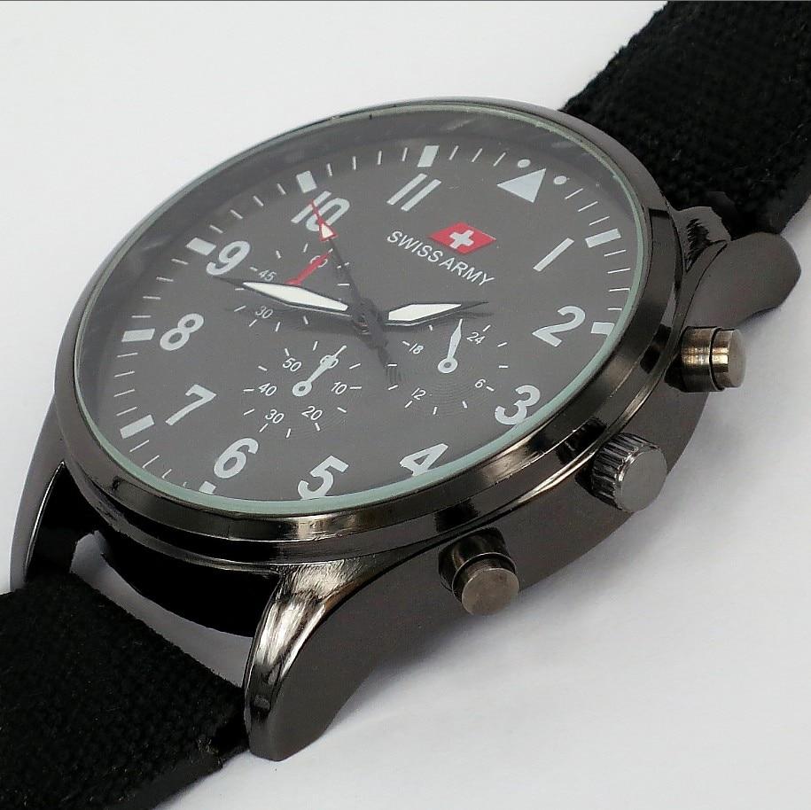 Populaire Luxe hommes quartz montre hommes marque haut luxe montres  YC09