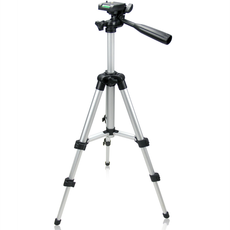 Aliexpress.com : Buy 3 Sections Flashlight Tripod Flexible