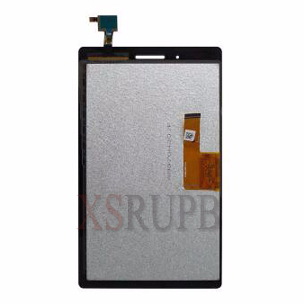 7 LCD Display With Touch Screen For Lenovo Tab 3 7.0 710 essential tab3 TB3-710F TB3-710L TB3-710I Digitizer Assembly 100% guarantee original replacement lcd display screen with touch digitizer assembly for lenovo a859 tools free shipping