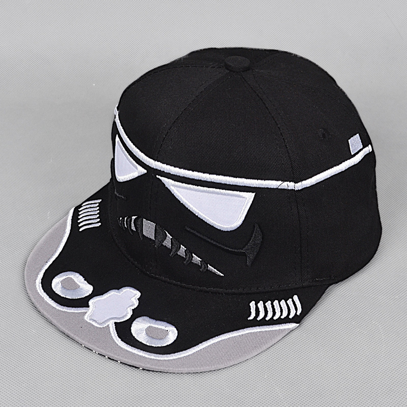 75df69adc5199 ... where can i buy fashion brand star wars snapback caps cool strapback  letter baseball cap bboy