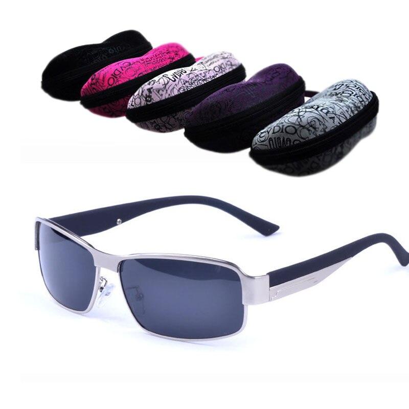 Nuevo mens polarizadas HD Gafas de sol al aire libre conducción Pesca Gafas  hombres gafas diseñador de la marca con la caja actividad oculos de sol 2017 2783fce9a1