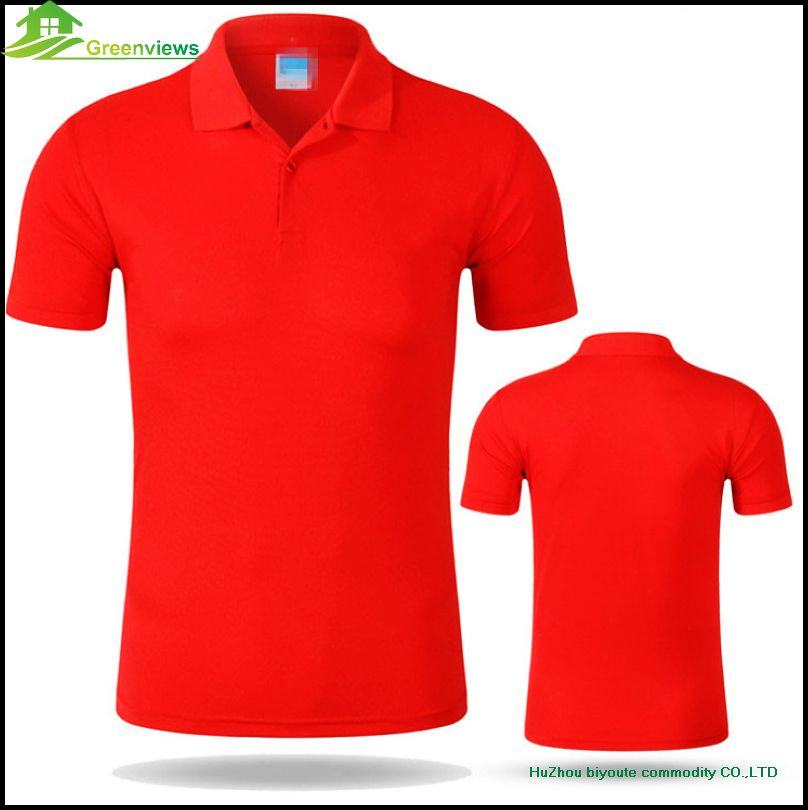 NEW Men Short Sleeve Tees Polo Shirts Basic Lapel Tops Solid Slim Fit Polo Shirt 13 colors POLO customized printed LOGO