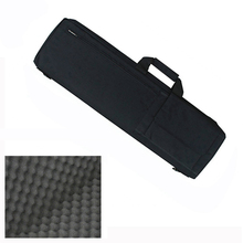 Top Quality Army  Tactical Rifle Gun Bag Outdoor Sport Hunting Shooting Sniper Rifle Gun Carry Shoulder Protection Bag