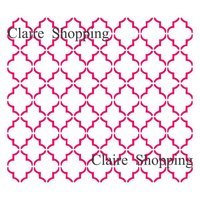 Classic cookie/cake stencil cake decorating tools cake mold cake template CK-S027