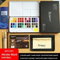 48color black box