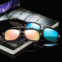 RUISIMO - Luxury Retro Sun Glasses 5