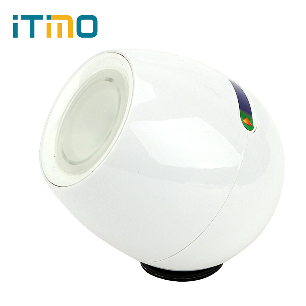 ITimo Touchscreen Scroll Bar Mood Light LED Night Light Atmosphere Lamp Bedroom Decorati ...