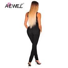 Black Sheer Silver Rhinestone Studded Mock Neck Bodysuit Lace Sleeveless Bottom Bodysuits