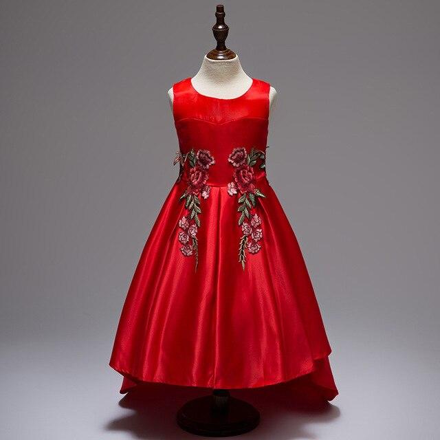 2186bb167d6f best wholesaler 06ecc 615a4 aliexpress 2 6 years girl dress princess ...