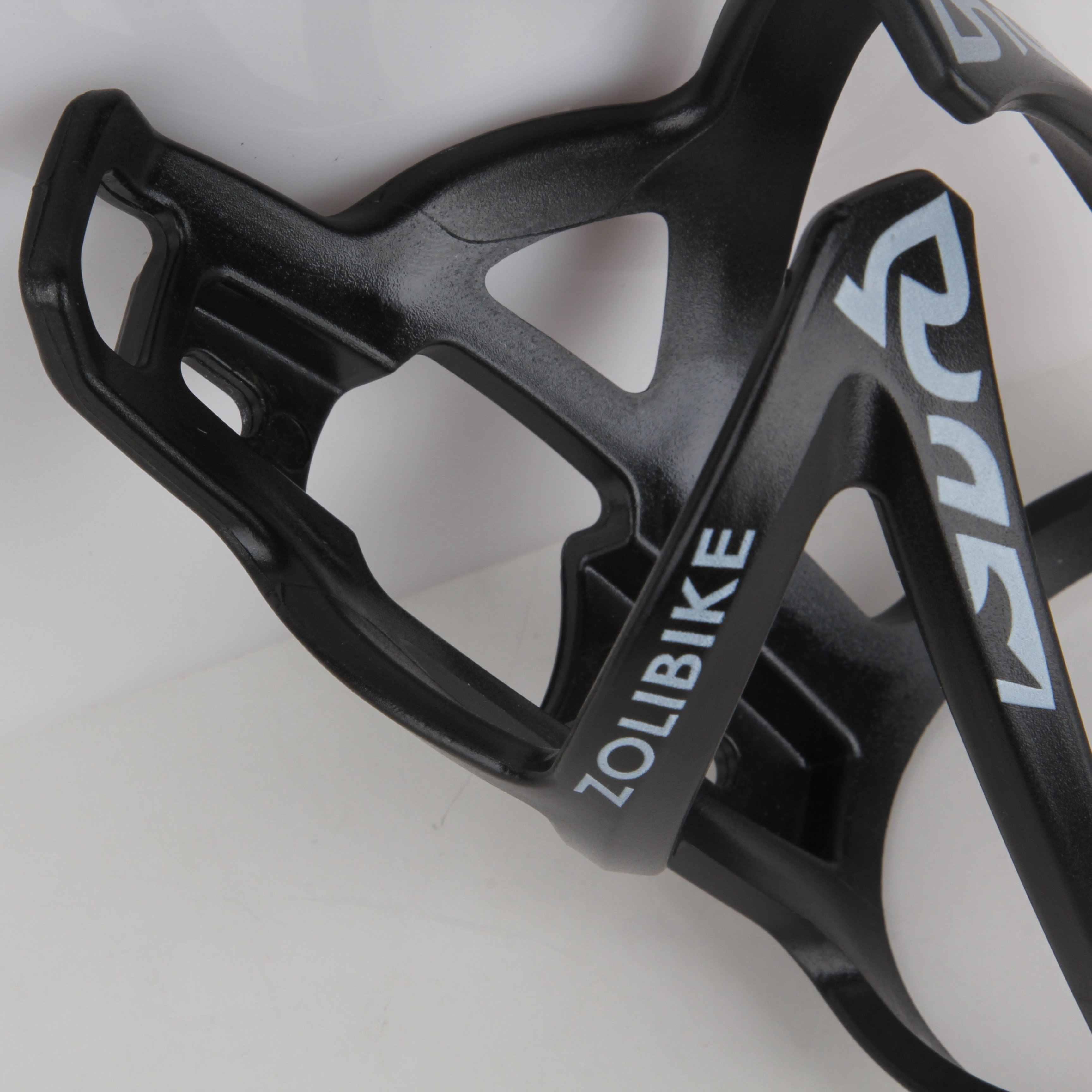جديد وصول دراجة حامل الزجاجات حامل زجاجة الدراجة لديها 5 لون زجاجة ماء للدراجة حامل أقفاص الدراجة الرف