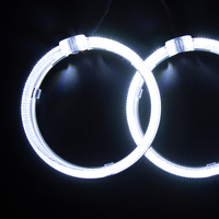 LED Angle Eye Angle Eye LED Headlight