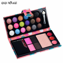 Eyeshadow Make Up Palette 26 Professional Pigment Matte Eyeshadow Set for Women Nude Makeup Palette paleta de sombra#3