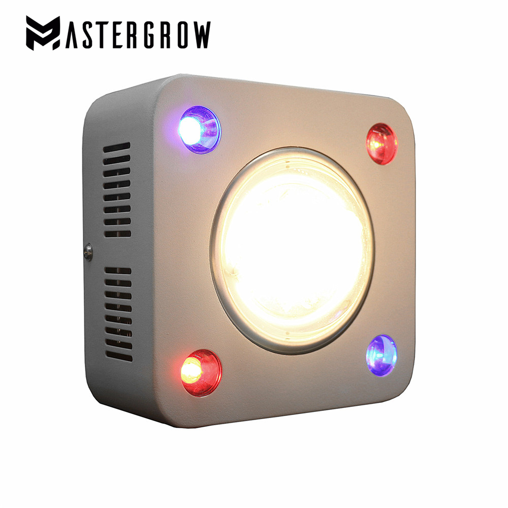 CREE CXB3590 300W COB LED Grow Light Full Spectrum 12000LM 3500K Replace HPS 500W Growing Lamp