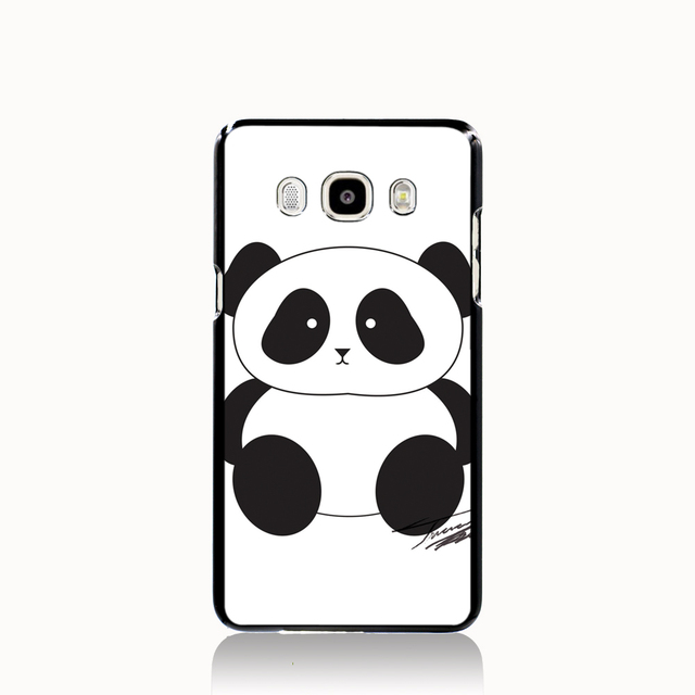 best website 46a5e 31d85 US $5.98 |05386 cute panda clipart free clip art images cell phone case  cover for Samsung Galaxy J1 MINI J2 J3 J7 ON5 ON7 J120F 2016 on  Aliexpress.com ...