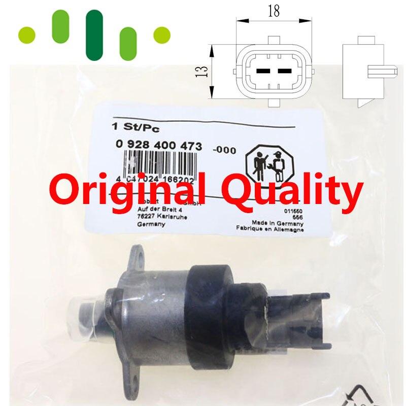 High Common Rail CR Fuel Injection Pump Regulator Metering Control Valve  SCV Actuator For CUMMINS
