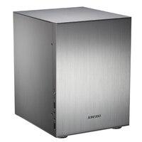 Jonsbo C2 C2S Desktop Mini PC Case Computer Chassis IN Aluminium HTPC Case USB 3.0 Hoge Quilty Hot Koop