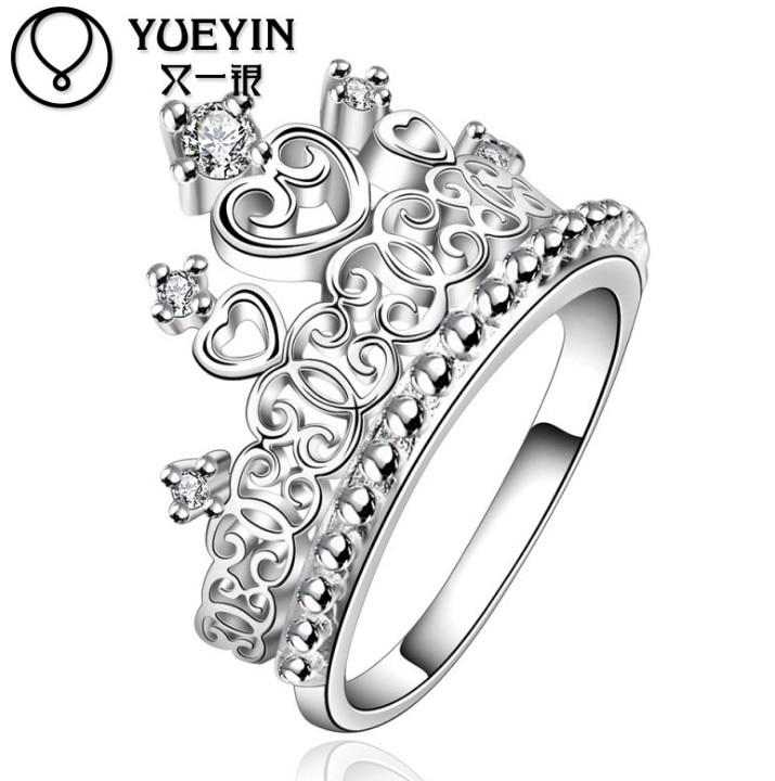 corona pandora anillo