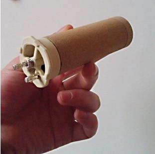 Rayma márkájú fűtőelem a TYP33A2 230V 3300W fűtőtesthez. - Hegesztő felszerelések - Fénykép 4