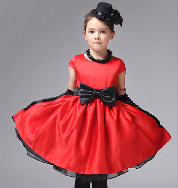 Little Girls School Dresses